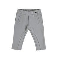 broekje stretch - grijs
