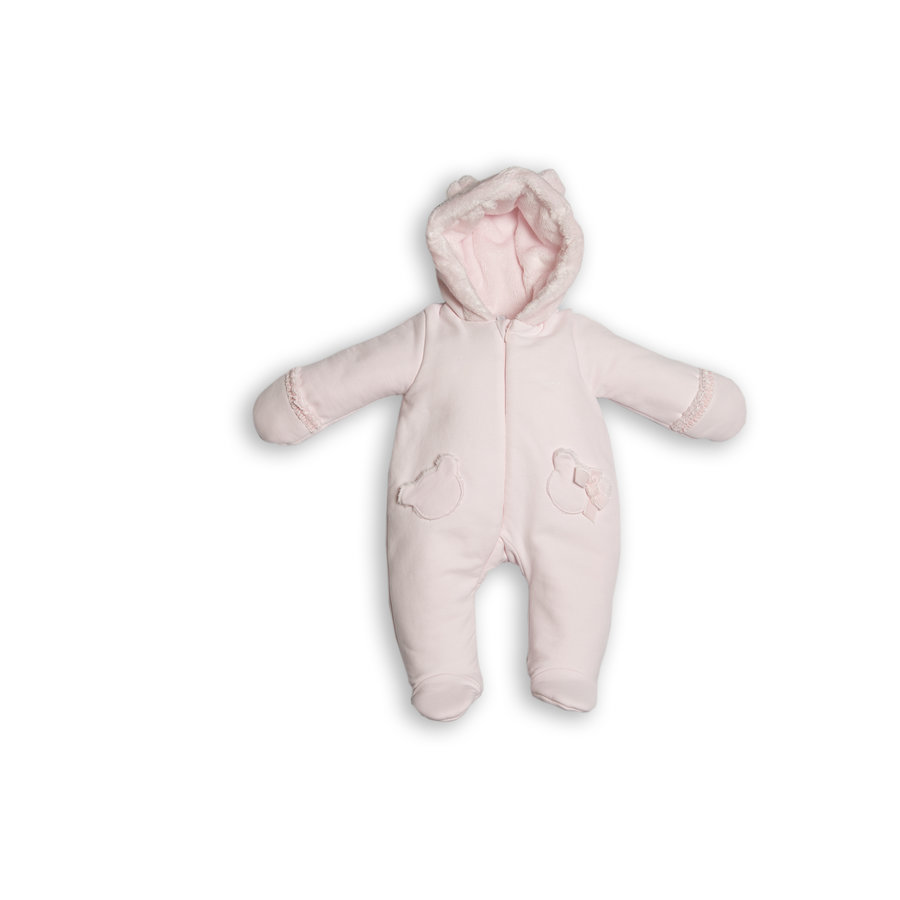skipak met teddy voering - roze-1