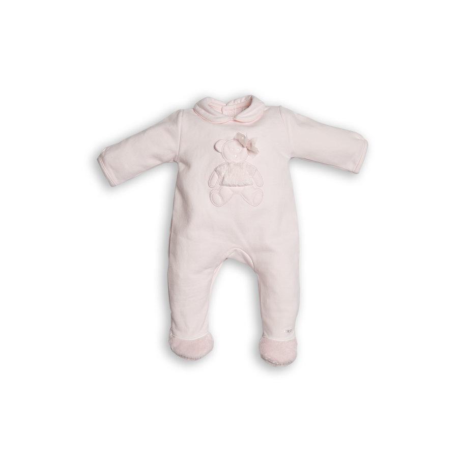 boxpak met teddybeer - roze-1
