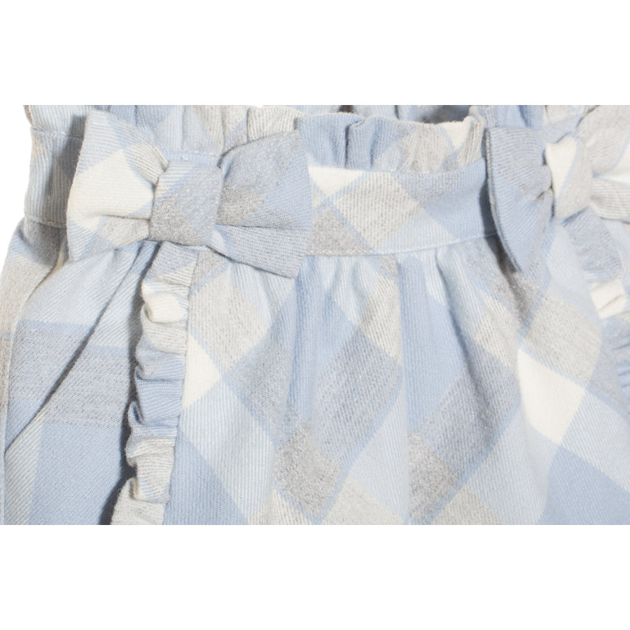 broekje met strikjes - blauw-3