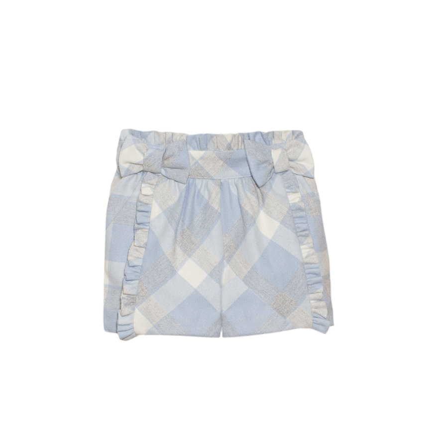broekje met strikjes - blauw-1