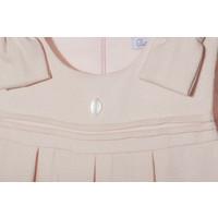 thumb-jurk met strikken - roze-3