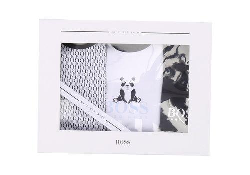 Hugo Boss cadeau set van 3 slabben - multi