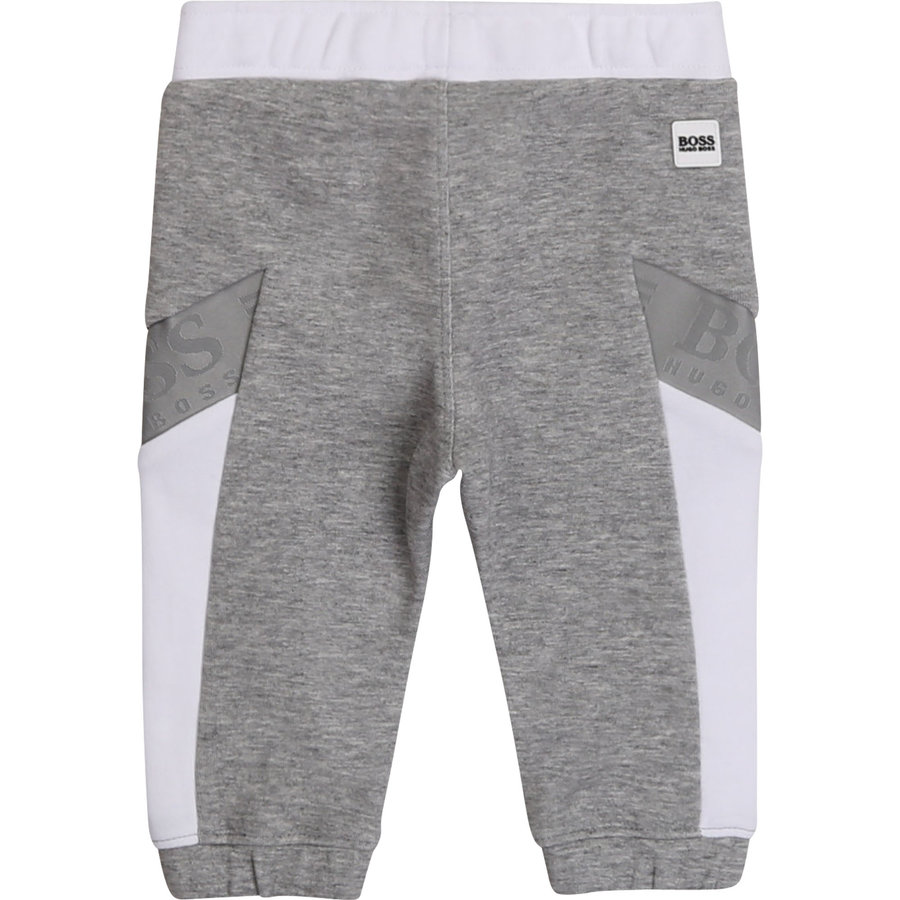joggingbroekje - grijs-2