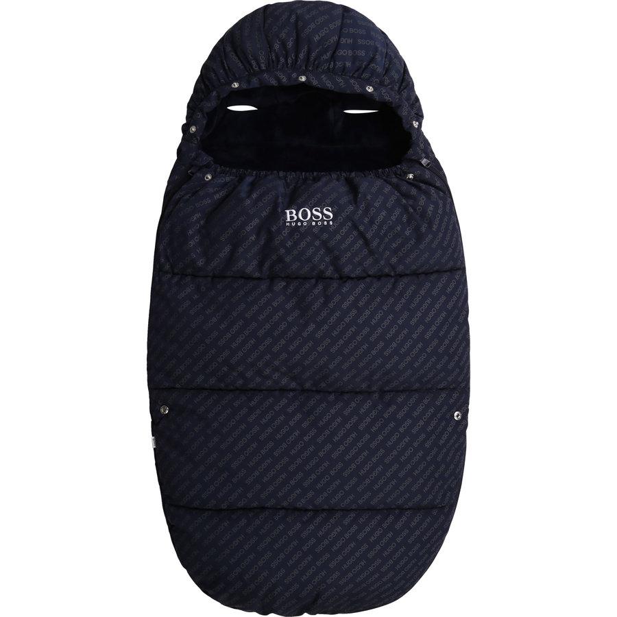 voetenzak maxi cosi gevoerd boss - blauw-3