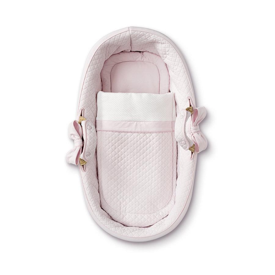 reiswieg met bekleding - Pretty Pink-4