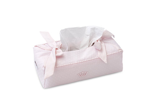 First - My First Collection hoes voor tissues - Pretty Pink