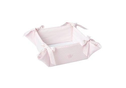 First - My First Collection verzorgingsmand - Pretty Pink