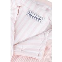 thumb-vestje gebreid - roze-3