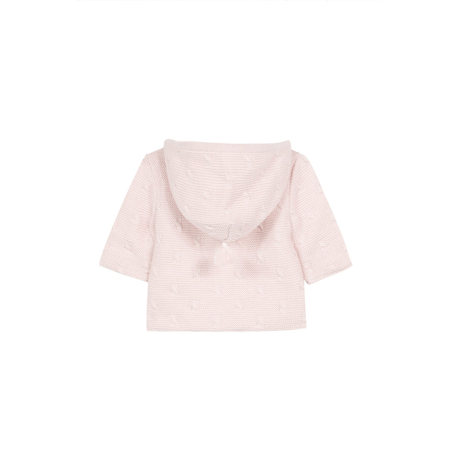 vestje gebreid - roze-2