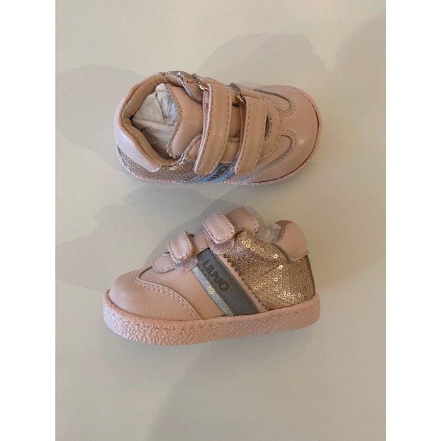 Liu Jo sneakers - roze-1