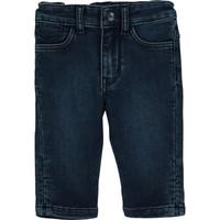 thumb-jeans boss stretch - blauw-2