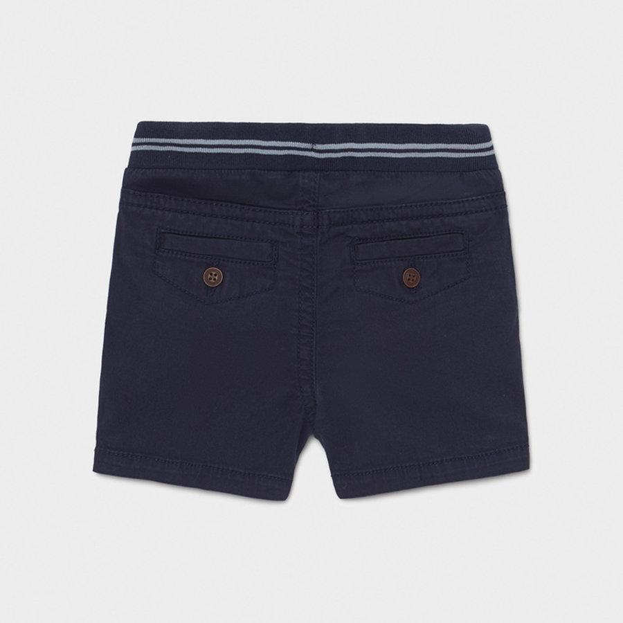 kort broekje - blauw-2