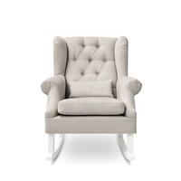 thumb-schommelstoel Nino - beige-1