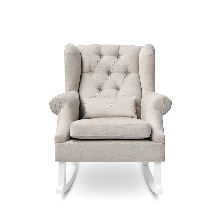schommelstoel Nino - beige-1