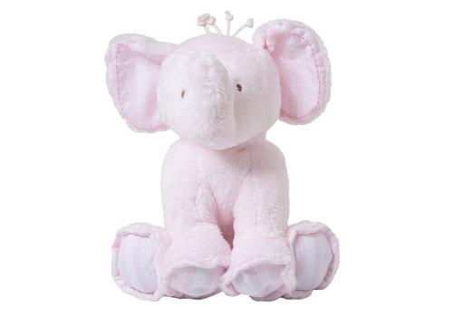 Tartine et Chocolat olifant 25cm - roze