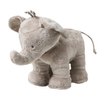 thumb-olifant 25cm - taupe-2