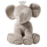 thumb-olifant 25cm - taupe-1