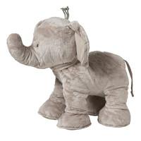 thumb-olifant 60cm - taupe-2