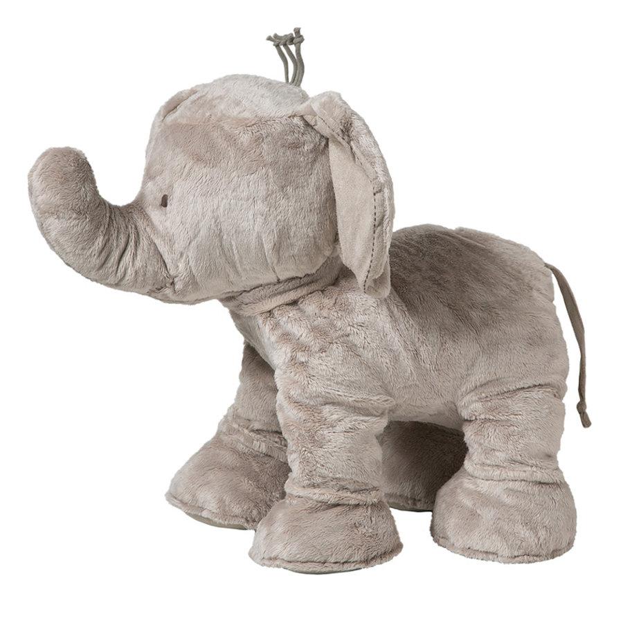 olifant 60cm - taupe-2