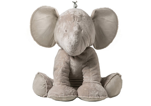 Tartine et Chocolat olifant 60cm - taupe