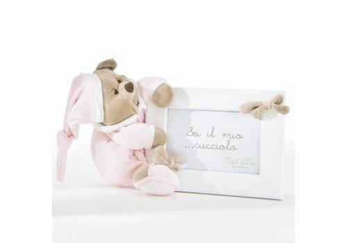 Nanan fotolijst puccio - roze