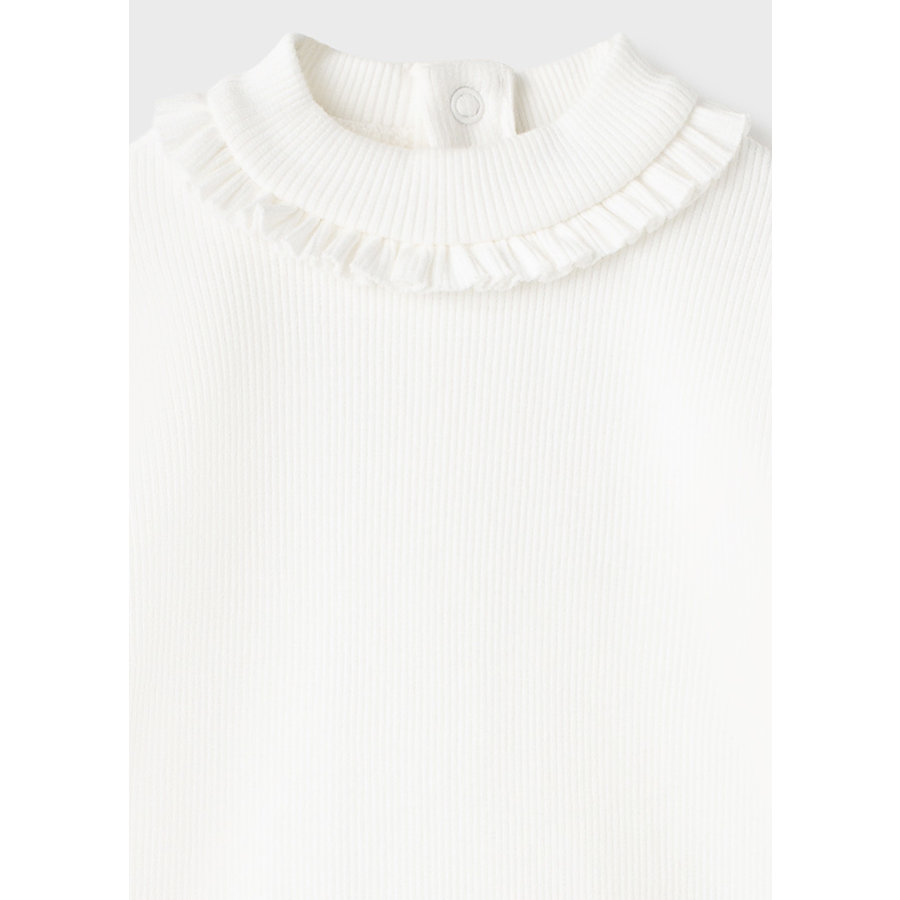 top met ruches - offwhite-3