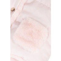 thumb-babyjasje omkeerbaar met zachte voering - roze-5