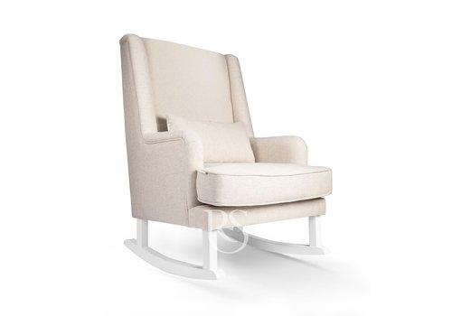Rocking Seats schommelstoel Bliss Rocker - Beige