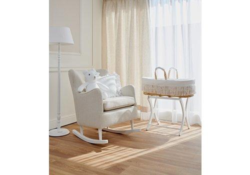 Théophile & Patachou Rocking Chair Linnen -  Zand