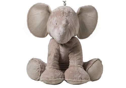 Tartine et Chocolat olifant 90cm - taupe