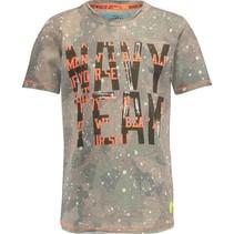 T-shirt Hachiro