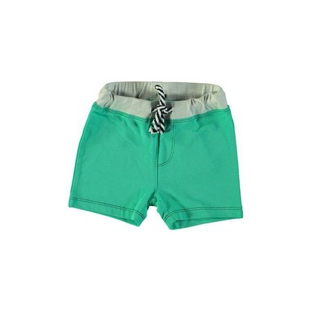 Bampidano Bampidano korte broek groen