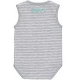 Quapi Quapi rompertje Neo grey stripe