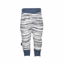 Broek blue stripes