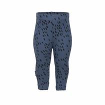 Legging/broekje blue sprinkles