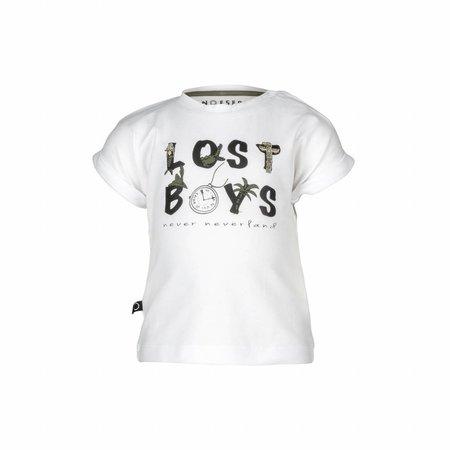 nOeser nOeser T-shirt Tom lost boys club