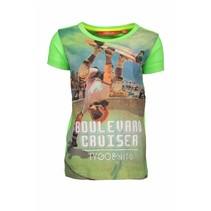 T-shirt digital cruiser