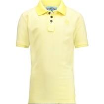 Polo Kanjaro soft yellow
