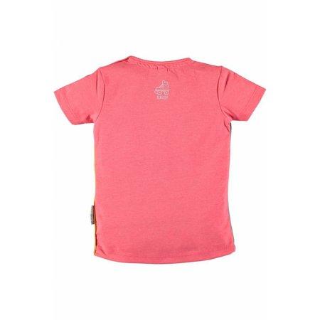 B.Nosy B.Nosy T-shirt chinees tutti frutti