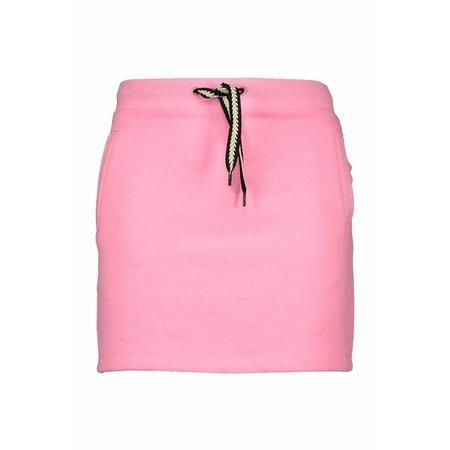 Bampidano Bampidano rokje fancy sweet neon pink