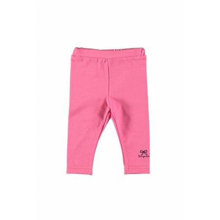 Bampidano Bampidano legging effen pink