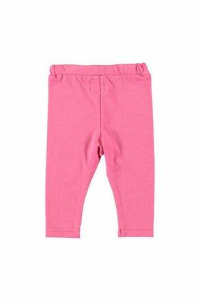 Bampidano legging effen pink
