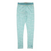 Legging mint aop