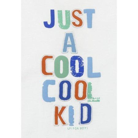 Lief! Lifestyle Lief! T-shirt cool kid