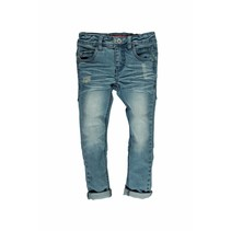 Skinny spijkerbroek extra soft&stretchy