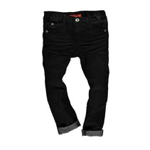Skinny spijkerbroek black