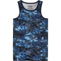 Tanktop City dark blue