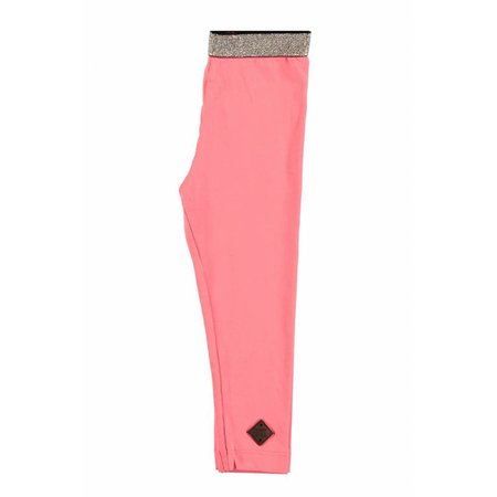 B.Nosy B.Nosy legging mini light red