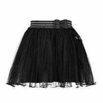 Rokje petticoat black